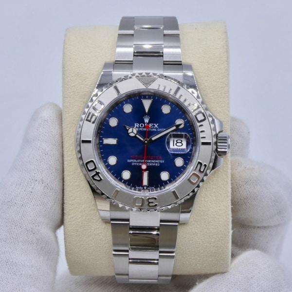 Rolex Yacht Master 40 Ref 126622