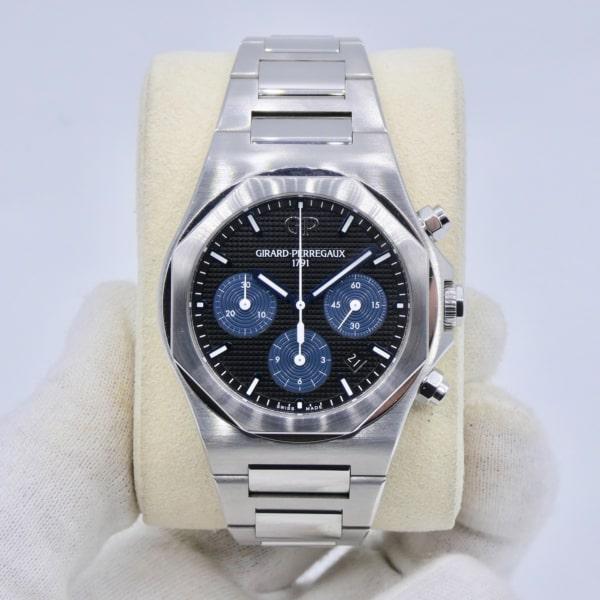 Girard Perregaux Laureato Chronograph 42mm
