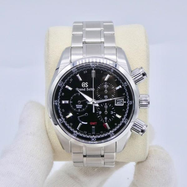 Grand Seiko SBGC 203 - Sport Collection